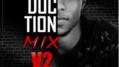 DJ Nova SA – Production Mix V2
