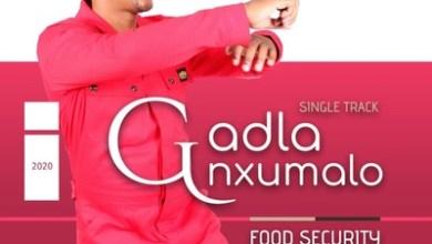 Gadla Nxumalo – Food Security