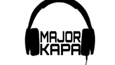 Major Kapa – Running Distance ft. Absolute Lux Mr427