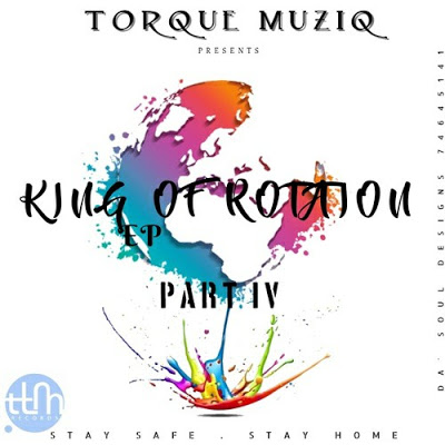 TorQue MuziQ, Vida-Soul & Ivan Micasa – Mass Destruction