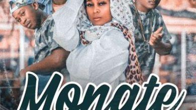 Trademark, Lihle Bliss & Deejay Bino – Monate
