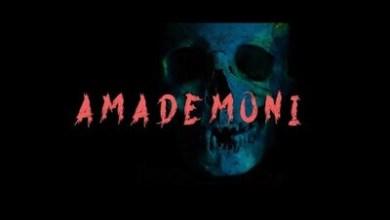 VIDEO: Cassper Nyovest – Amademoni ft. Tweezy