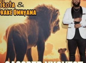 3kota & Drake Omnyama – Cassper Nyovest