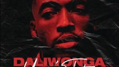 Daliwonga – My Boo ft. Kabza De Small & DJ Maphorisa