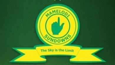 DJ Behind Bars – Shapa Mamelodi Sundowns