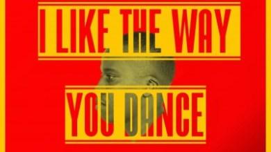 DJ Devoted – I Like The Way You Dance ft. Boohlale