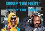 DJ Vino – Drop The Heat ft. DJ Speedsta