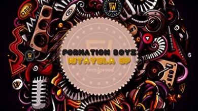 Formation Boyz – 10 Much