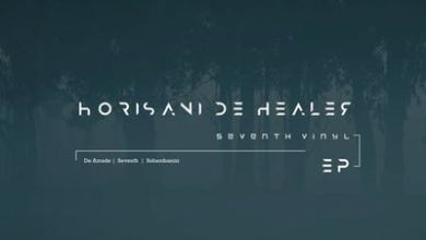 Horisani De Healer – Seventh (Original Mix)