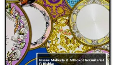 Insane Malwela – Intliziyo Nothando ft. MthokoTheGuitarist & Rishka