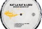 Kat La Kat & Leeu – Confluence ft. Vicmari