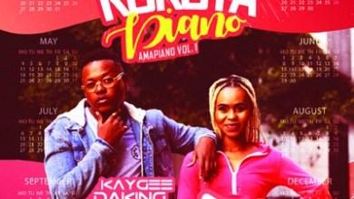 Kaygee DaKing & Bizizi – One Round ft. Team Mosha