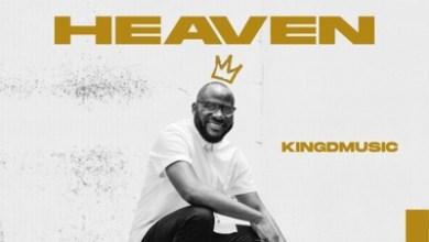 Kingdmusic – Child Of Heaven