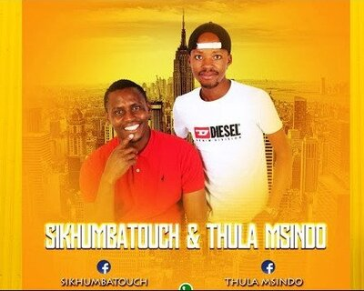 Thula Msindo – Cape Town Gqom Mix Vol 2