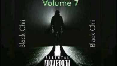 Black Chii – 100% Production Mix Vol. 7