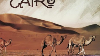 Brenden Praise – Journey To Cairo ft. Black Motion