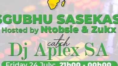 DJ Aplex – Sgubhu SaseKasi Mix (Zibonele FM)
