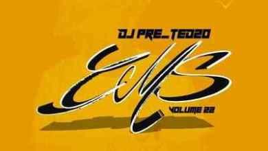 Dj Pre Tedzo – Good Music Selection Vol 22 Mix
