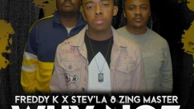 Freddy K & Stev'La – Ke Nna ft. Dalootz