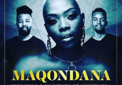 KingSfiso & DJ Vitoto – Maqondana ft. Skye Wanda