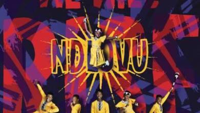 Ndlovu Youth Choir – We Will Rise