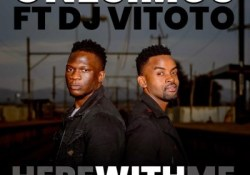 Onesimus – Here With Me ft. Dj Vitoto (Afro Electro)