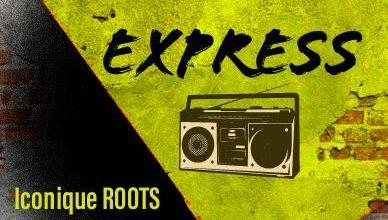 SaboTouch & Iconique Roots – Piano Express