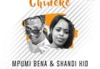 Skandi Kid, Mpumi Bena – Chineke ft. Beat Movement & Mumba K