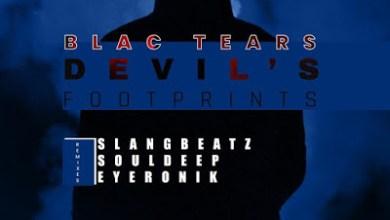Blac Tears – Devil's Footprints (EyeRonik's 2 Phase Mix)