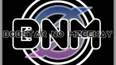 Bobstar no Mzeekay – Umubi Ke Qha (For Issa)
