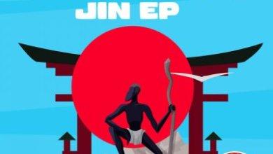Bun Xapa – The Amadlozi Jin EP