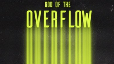 CRC Music – God of the Overflow