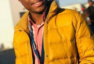 Dej Dee CPT – Nkos'Sikelela