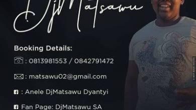 Dj Matsawu – Inyama ft. Mapopo