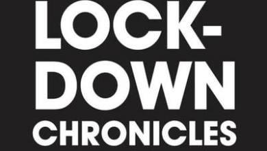 DJ Scott – Lockdown Chronicles '20
