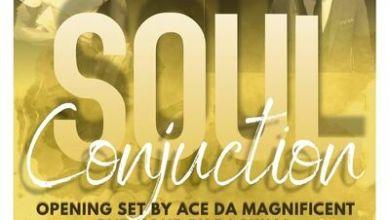 Dj Shima – The Soul Junction (Mixtape)