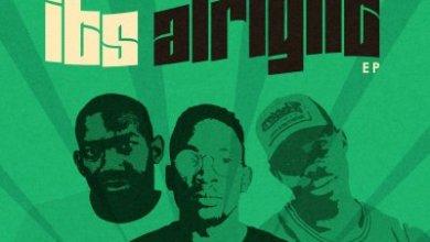 Earful Soul & Riddick – It's Alright ft. Colbert
