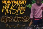 Gator Groover – Heavyweight MusiQ Vol 004 Mix