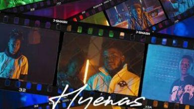 J-Smash – Hyenas ft. Jayhood, Lucasraps, Mass the Difference, Touchline, Dibi & Indigo Stella