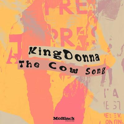 KingDonna – The Cow Song (Original Mix)