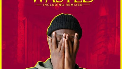 LeSoul WaAfrica – Wasted (Supreme Rhythm Remix) ft. Lee
