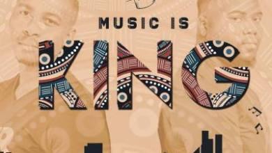 MFR Souls – Music Is King (Album)