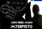 Mtsepisto – Children Of Afrika