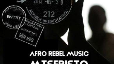 Mtsepisto – Children Of Afrika