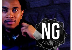 Ng Amos – Set Me Free Ft. Lelo Kamau + Video
