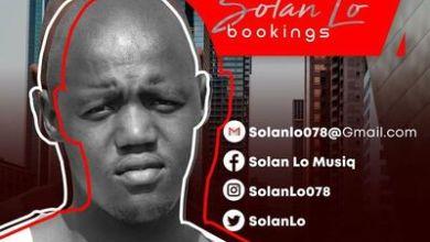 Solan Lo – Udalashe