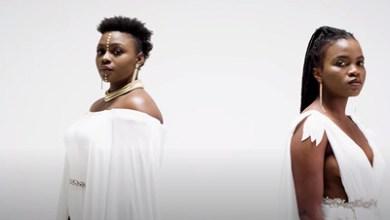 VIDEO: Amanda Black – Khumbula feat. Ami Faku