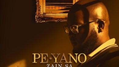 Zain SA – PE Yano EP