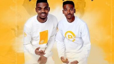 AmaChillaz – Asenzanga Ngamlingo ft. Dj Target no Ndile, Shumzah & Zeenger Migadi