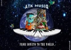 ATK MusiQ – Shukumisa ft. Tman Xpress & Mphow69
